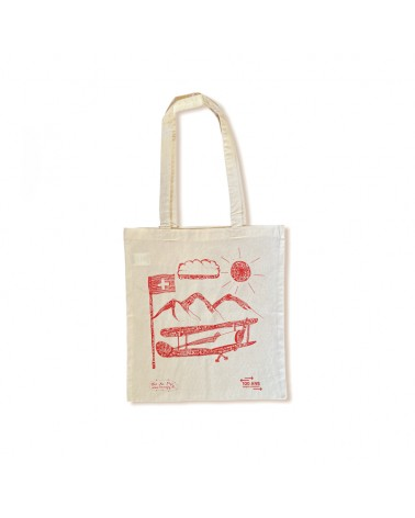 ToteBag Caravelle