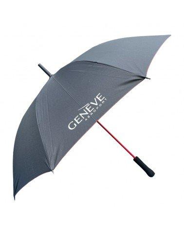 Parapluie avec logo Genève Aéroport
